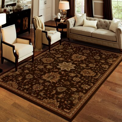 Arradale Brown/Beige Area Rug