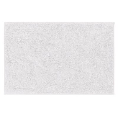 Berger Sage Bath Mat Size: 24 H x 36 W x 0.47 D, Color: Natural