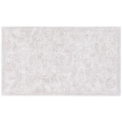 Berger Sage Bath Mat Size: 36 H x 60 W x 0.47 D, Color: Natural