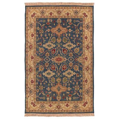 Baxter Rug Rug Size: Rectangle 4 x 6