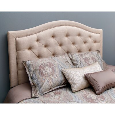 Palmer Upholstered Panel Headboard