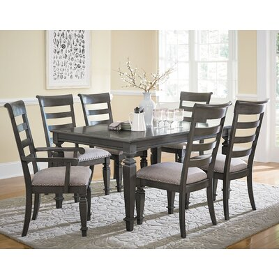 Tisha Side Chair (Set of 2)