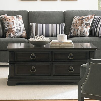 Tisha Coffee Table with Lift Top