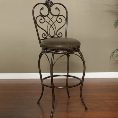 Wyona 30 Swivel Bar Stool