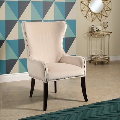 Alan Wingback Chair