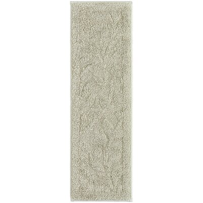 Jeanette Accent Rug Sage Stair Tread