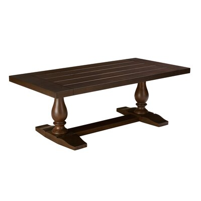 Booth Coffee Table