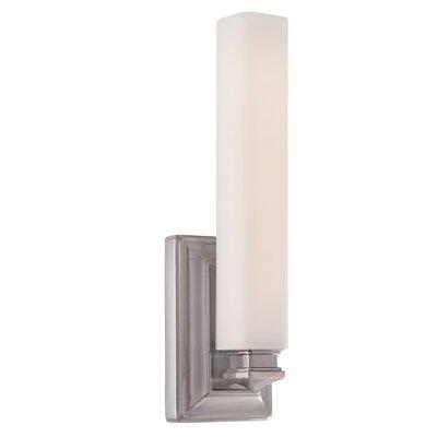 dweLED Bristol 1-Light LED Flush Mount