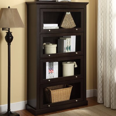 Brackston 60 Barrister Bookcase