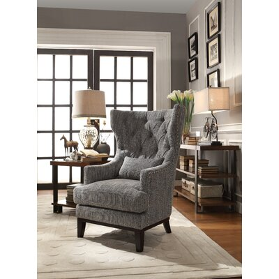 Val Wingback Chair