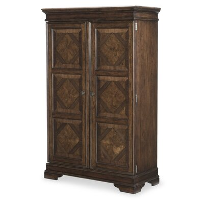 Murray 5 Drawer Gentlemans Chest