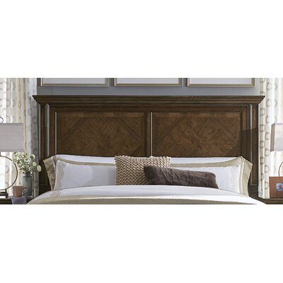 Ann Panel Headboard Size: Queen