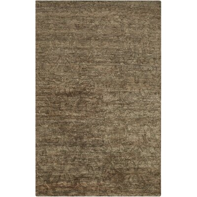 Limewood Tan Rug Rug Size: Rectangle 8 x 11