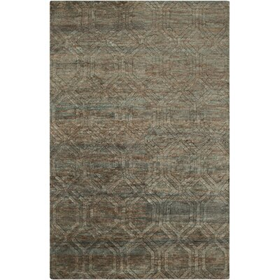 Limewood Ivory Rug Rug Size: Rectangle 8 x 11