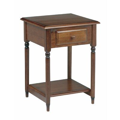 Jeannette End Table