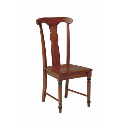 Jeannette Parsons Chair