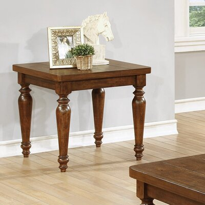 Nell End Table
