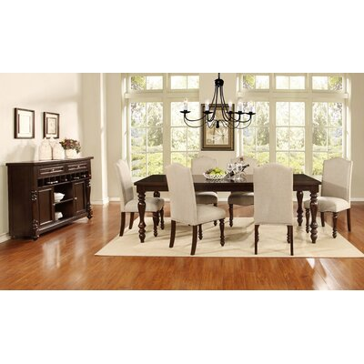 Foster 7 Piece Dining Set