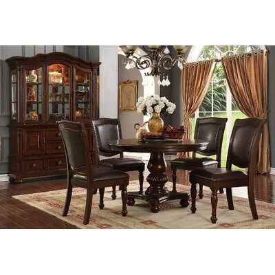 Grundy 5 Piece Dining Set