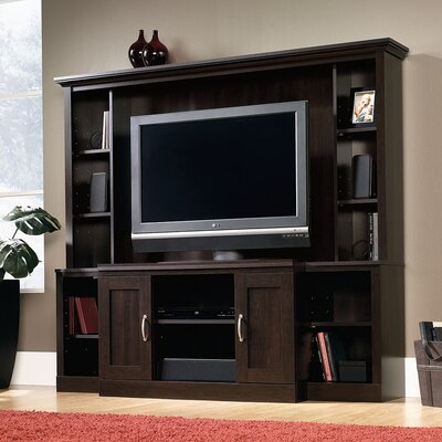 Hoyne Entertainment Center