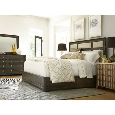 Fredric Panel Configurable Bedroom Set