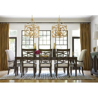 Dianna 9 Piece Dining Set
