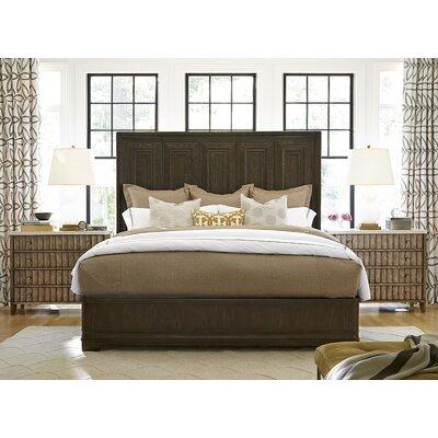 Fredric Panel Configurable Bedroom Set