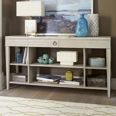Dianna Console Table Finish: Malibu