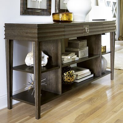 Dianna Console Table Finish: Hollywood Hills