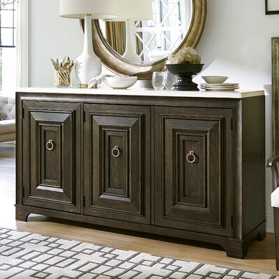 Dianna Sideboard Finish: Hollywood Hills