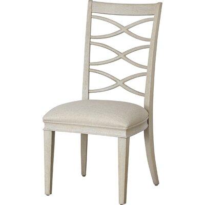 Dianna Side Chair (Set of 2) Side Chair Finish: Malibu