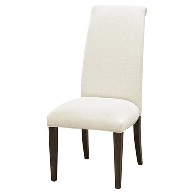 Dianna Parsons Chair (Set of 2) Finish: Hollywood Hills