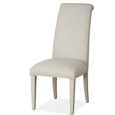 Dianna Parsons Chair (Set of 2) Finish: Malibu
