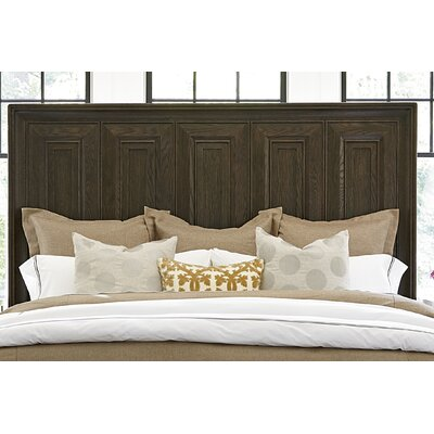 Dianna Panel Headboard Size: King, Finish: Hollywood Hills