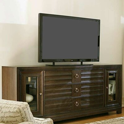 Dianna TV Stand Finish: Hollywood Hills