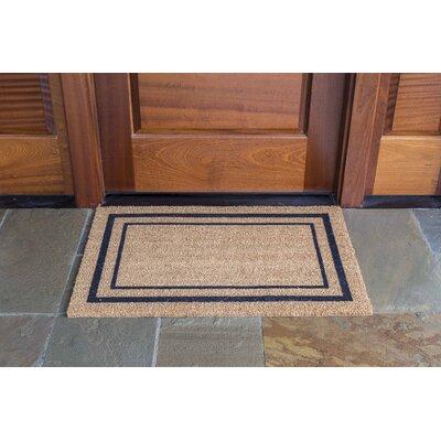 Magner Classic Border Doormat