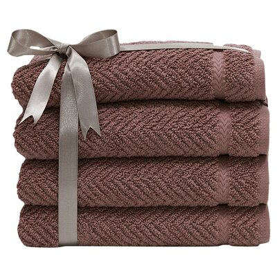 Hand Towel Color: Sugar Plum