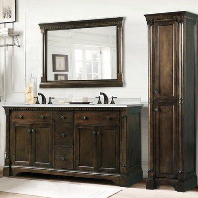 Laverne 60 Double Bathroom Vanity