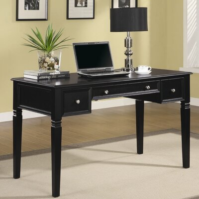 Wylie Drawer Writing Desk 13367 Image