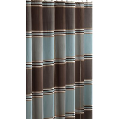 Frances Shower Curtain