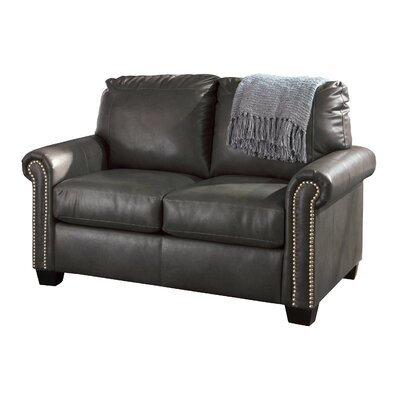 Darby Home Co DRBC8046 Alper Twin Sleeper Loveseat Upholstery