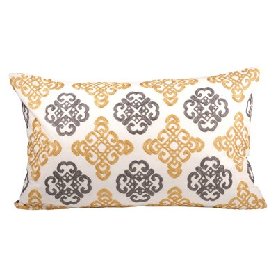 Beadon Cotton Lumbar Pillow