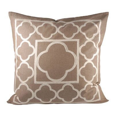 Beakervale Cotton Throw Pillow