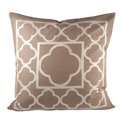 Beakervale Cotton Throw Pillow