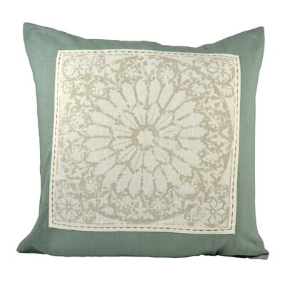 Beauvale Cotton Throw Pillow