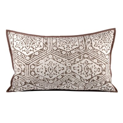 Beauvista Cotton Lumbar Pillow