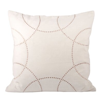 Bedarra Cotton Throw Pillow