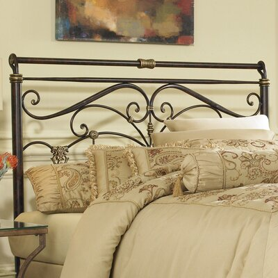 Bette Open-Frame Headboard Size: Full