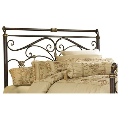 Bette Open-Frame Headboard Size: King