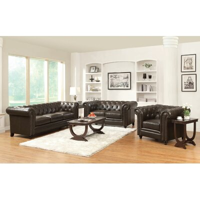 Harrah Configurable Living Room Set